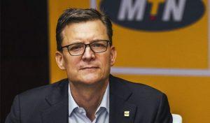 - Rob Shuter 300x176 - Afrique du Sud : Ralph Mupita, nommé nouveau PDG de MTN Group, en remplacement de Rob Shuter