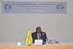 première réunion du comité technique de suivi de la mobilisation des ressources et de la mise en œuvre des projets intégrateurs de la cemac - Cemac 2 300x199 - Première réunion du Comité Technique de Suivi de la Mobilisation des Ressources et de la mise en œuvre des Projets Intégrateurs de la CEMAC