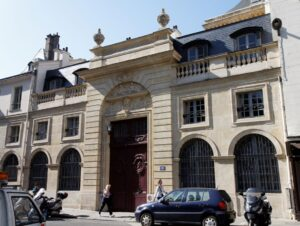 voici comment françois-henri pinault a construit sa fortune et dépense son argent - FH Pinault 14 300x226 - Voici comment François-Henri Pinault a construit sa fortune et dépense son argent