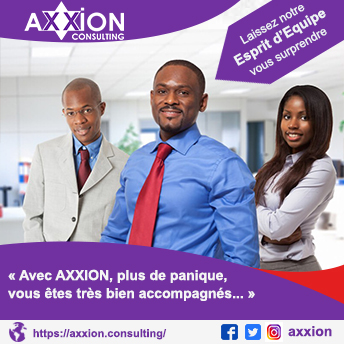AXXION CONSULTING