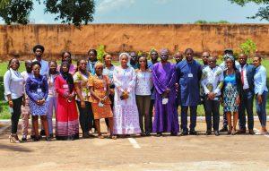 the okwelians fellows class : bertoua accueille la 1ere edition - IMG 4145 01 300x191 - THE OKWELIANS FELLOWS CLASS : BERTOUA ACCUEILLE LA 1ERE EDITION