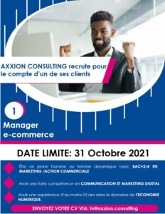 - WhatsApp Image 2021 10 04 at 10 - OFFRE D'EMPLOI : Manager e-commerce